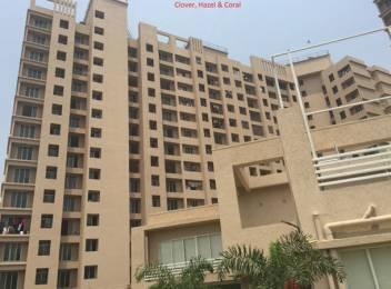 446 sqft, 1 bhk Apartment in Builder Mahaveer kalpvrksha Ghodbunder thane west, Mumbai at Rs. 70.0000 Lacs