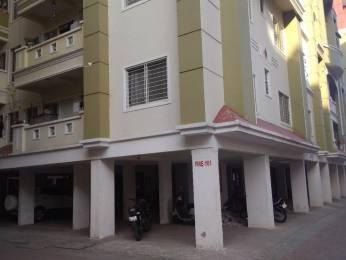 826 sqft, 2 bhk Apartment in Regal Abhinav Homes Regal Town, Bhopal at Rs. 25.0000 Lacs