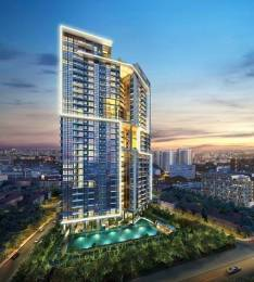 975 sqft, 2 bhk Apartment in Builder Project Zone L Dwarka, Delhi at Rs. 32.1750 Lacs