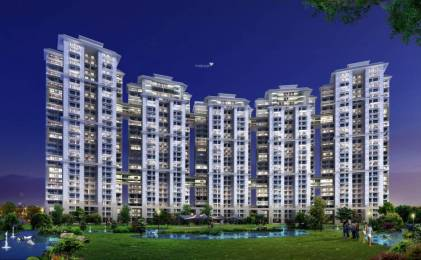 2125 sqft, 3 bhk Apartment in Krrish Florence Estate Sector 70, Gurgaon at Rs. 1.1600 Cr