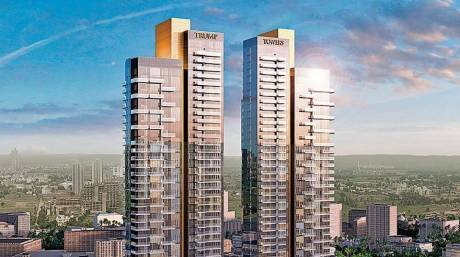 3525 sqft, 3 bhk Apartment in Tribeca Trump Tower Sector 65, Gurgaon at Rs. 5.2800 Cr