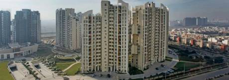 2491 sqft, 3 bhk Apartment in Unitech The Close North Nirvana Country, Gurgaon at Rs. 1.8500 Cr