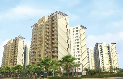 1355 sqft, 2 bhk Apartment in M3M Woodshire Sector 107, Gurgaon at Rs. 80.6225 Lacs