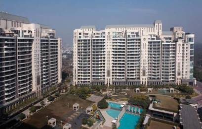 5575 sqft, 4 bhk Apartment in DLF The Aralias Sector 42, Gurgaon at Rs. 12.2500 Cr