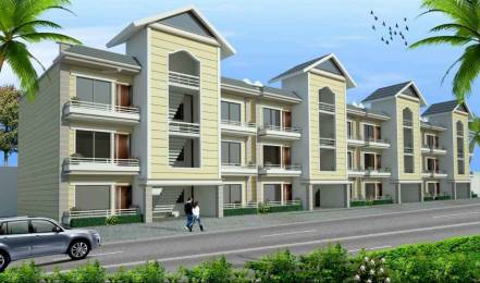 828 sqft, 2 bhk IndependentHouse in Om Divine Developers and Infrastructure Divine World Sector 115 Mohali, Mohali at Rs. 32.9000 Lacs