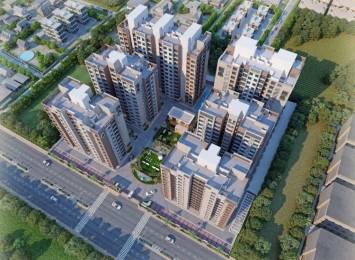 1500 sqft, 2 bhk Apartment in Rajhans Apple Palanpur, Surat at Rs. 46.0800 Lacs