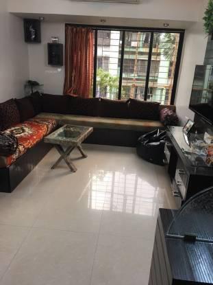 650 sqft, 2 bhk Apartment in Reputed Green Meadows Kandivali East, Mumbai at Rs. 21000