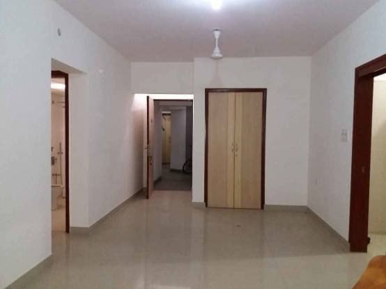 1260 sqft, 3 bhk Apartment in Lokhandwala Sapphire Heights Kandivali East, Mumbai at Rs. 32000