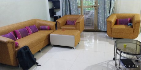 997 sqft, 2 bhk Apartment in Namrata Little Hearts Talegaon Dabhade, Pune at Rs. 10000