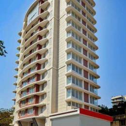 1021 sqft, 2 bhk Apartment in Builder Project Khar West, Mumbai at Rs. 1.2000 Lacs