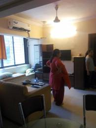 700 sqft, 1 bhk Apartment in Builder Project Juhu, Mumbai at Rs. 60000