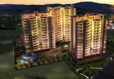 1966 sqft, 3 bhk Apartment in Builder golden Sand Old Ambala Roadm Zirakpur, Chandigarh at Rs. 61.9000 Lacs