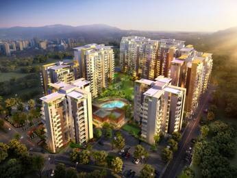 1885 sqft, 3 bhk Apartment in Sushma Buildtech Limited Sushma Chandigarh Grande Ambala Highway, Chandigarh at Rs. 68.1000 Lacs