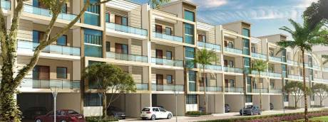 1580 sqft, 3 bhk BuilderFloor in Builder Metro town Peer Mushalla Road, Panchkula at Rs. 45.3000 Lacs