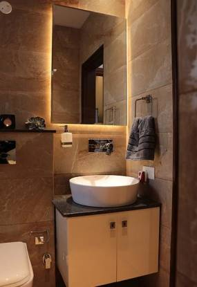 2218 sqft, 3 bhk Apartment in GBP Athens PR7 Airport Road, Zirakpur at Rs. 89.9000 Lacs