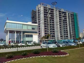 1560 sqft, 3 bhk Apartment in Builder the hermitage park Dhakoli Zirakpur, Chandigarh at Rs. 50.5000 Lacs