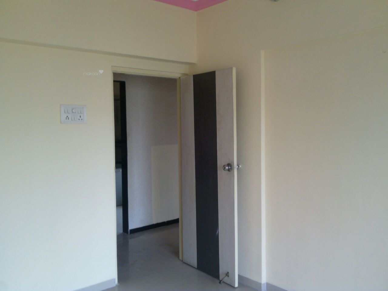 1440 sq ft 3BHK 3BHK+3T (1,440 sq ft) Property By Bhoomi Enterprises In Project, Kharghar