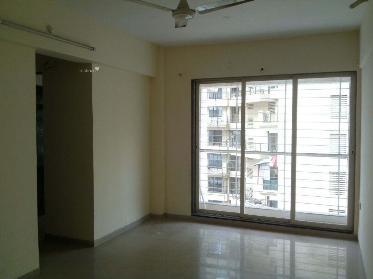 850 sq ft 2BHK 2BHK+2T (850 sq ft) Property By Bhoomi Enterprises In Project, Kharghar