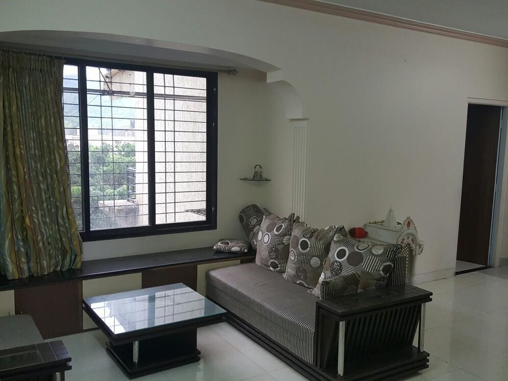 1450 sq ft 3BHK 3BHK+3T (1,450 sq ft) Property By Bhoomi Enterprises In Project, Kharghar