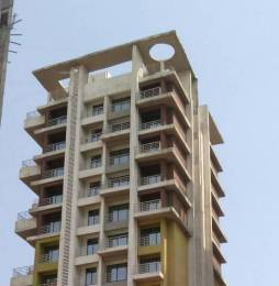 625 sqft, 1 bhk Apartment in Builder chaurang siddhi chs Kharghar, Mumbai at Rs. 54.0000 Lacs