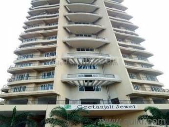 1615 sqft, 3 bhk Apartment in Builder Project Kharghar, Mumbai at Rs. 27000