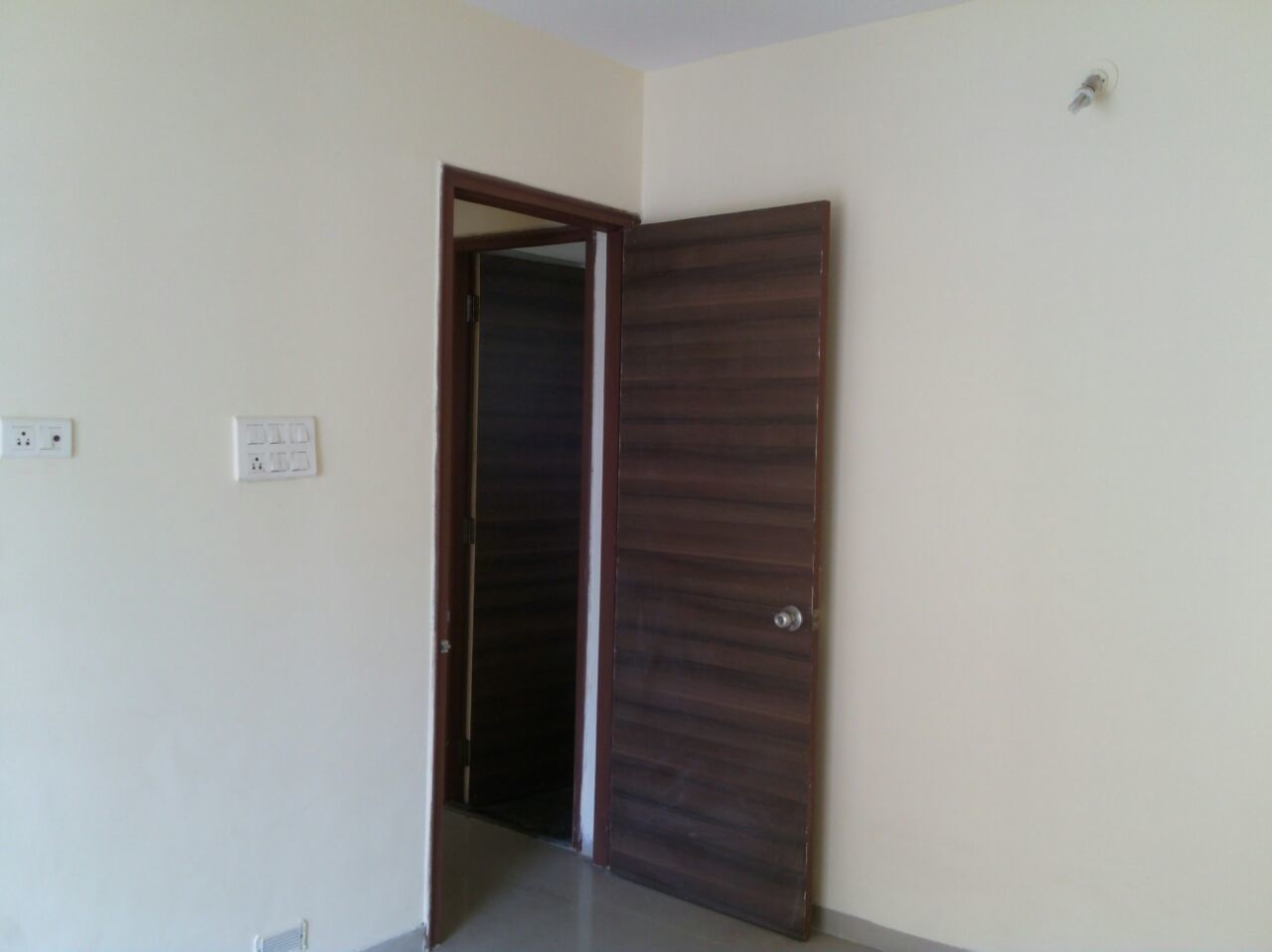 490 sq ft 1BHK 1BHK+1T (490 sq ft) Property By Bhoomi Enterprises In Project, Sector 17 Ulwe