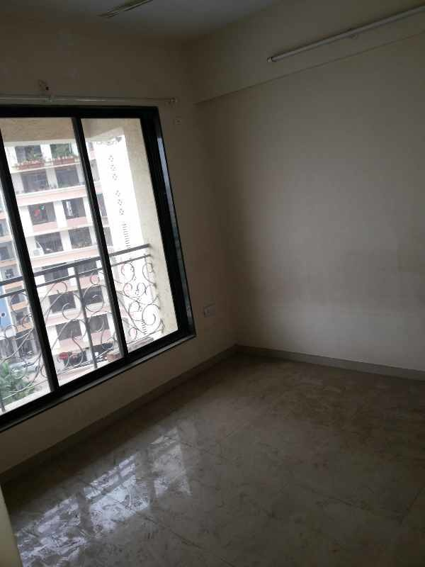 995 sq ft 2BHK 2BHK+2T (995 sq ft) Property By Bhoomi Enterprises In Project, Kharghar