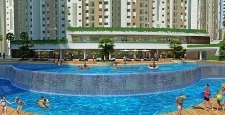 702 sqft, 1 bhk Apartment in Lodha Upper Thane Anjurdive, Mumbai at Rs. 50.0200 Lacs