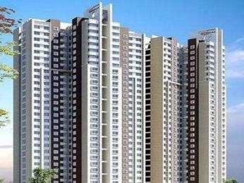 604 sqft, 1 bhk Apartment in Builder Project Kolshet Road, Mumbai at Rs. 69.0000 Lacs
