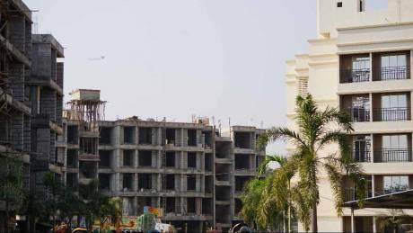 550 sqft, 1 bhk Apartment in Mirador Utsav Phase 1 Asangaon, Mumbai at Rs. 16.1900 Lacs