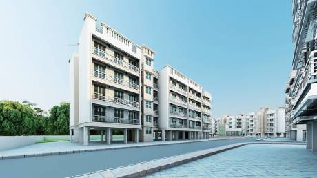 640 sqft, 1 bhk Apartment in Mirador Utsav Phase 1 Asangaon, Mumbai at Rs. 19.7397 Lacs