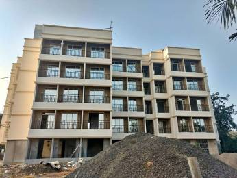 785 sqft, 2 bhk Apartment in Mirador Utsav Phase 1 Asangaon, Mumbai at Rs. 25.8454 Lacs