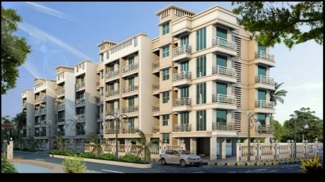 615 sqft, 1 bhk Apartment in Mirador Utsav Phase 1 Asangaon, Mumbai at Rs. 18.9293 Lacs