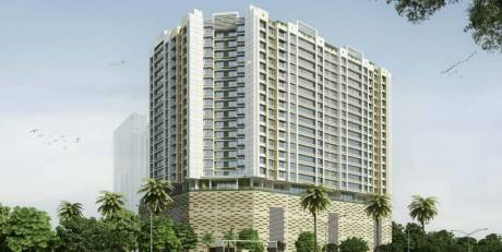 906 sqft, 2 bhk Apartment in Ahuja O2 Sion, Mumbai at Rs. 2.1000 Cr