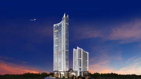 1268 sqft, 2 bhk Apartment in Builder Project Goregaon West, Mumbai at Rs. 1.9079 Cr