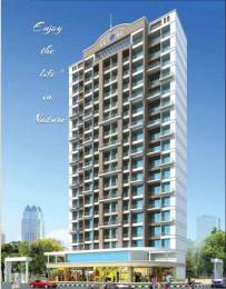 665 sqft, 1 bhk Apartment in Builder anant avenue dronagiri Dronagiri, Mumbai at Rs. 29.9000 Lacs