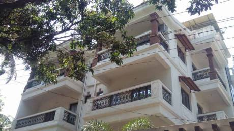 861 sqft, 2 bhk Apartment in Builder Vivenda Mendes Dangui Colony, Goa at Rs. 13000