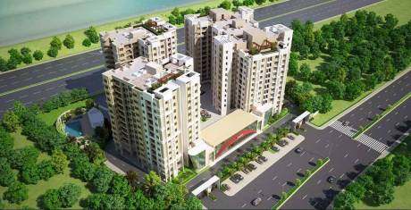 1505 sqft, 3 bhk Apartment in Builder Metro Green Woods Trisulia, Cuttack at Rs. 43.6300 Lacs
