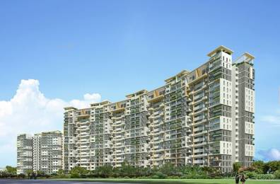 1099 sqft, 2 bhk Apartment in TATA Ariana Kalinga Nagar, Bhubaneswar at Rs. 56.2358 Lacs