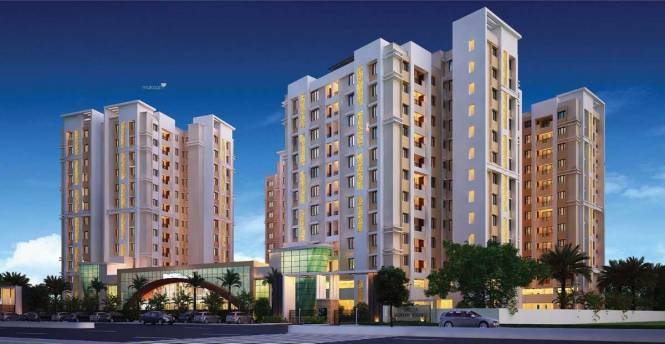 1060 sqft, 2 bhk Apartment in Builder Metro Green Woods Trisulia, Cuttack at Rs. 30.7294 Lacs