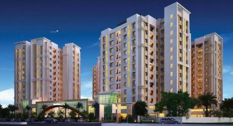 1170 sqft, 2 bhk Apartment in Metro Greenwoods Patapur, Cuttack at Rs. 38.5984 Lacs