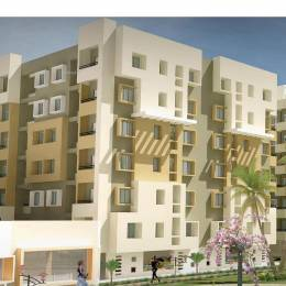 1170 sqft, 2 bhk Apartment in Builder ACROPOLIS Khandagiri, Bhubaneswar at Rs. 26.0325 Lacs