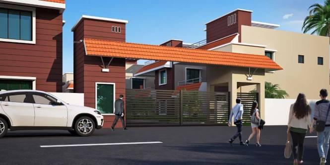 944 sqft, 2 bhk IndependentHouse in Builder Sampurna Royal Orchid Sundarpada, Bhubaneswar at Rs. 36.0000 Lacs