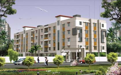 1410 sqft, 3 bhk Apartment in Builder Project Patia, Bhubaneswar at Rs. 46.0030 Lacs