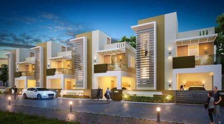 1334 sqft, 3 bhk IndependentHouse in Builder METRO 100 ACRES Jatani, Bhubaneswar at Rs. 56.6120 Lacs