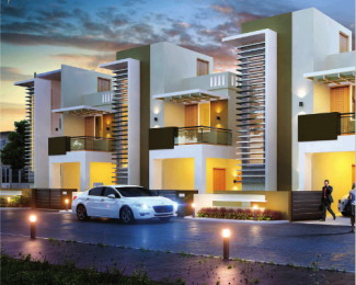 1313 sqft, 3 bhk IndependentHouse in Builder METRO 100 ACRES Jatani, Bhubaneswar at Rs. 56.3390 Lacs