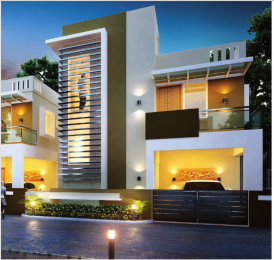 1323 sqft, 3 bhk IndependentHouse in Builder METRO 100 ACRES Jatani, Bhubaneswar at Rs. 56.4690 Lacs