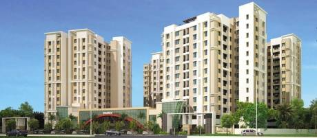 1170 sqft, 2 bhk Apartment in Metro Greenwoods Patapur, Cuttack at Rs. 38.5983 Lacs