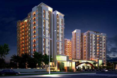 1400 sqft, 3 bhk Apartment in Metro Greenwoods Patapur, Cuttack at Rs. 40.5860 Lacs