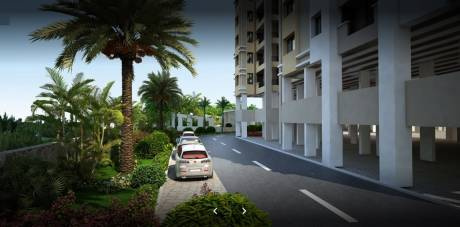 1505 sqft, 3 bhk Apartment in Metro Greenwoods Patapur, Cuttack at Rs. 49.6500 Lacs